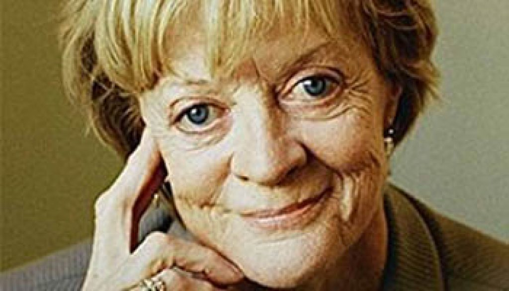 maggie-smith-biography