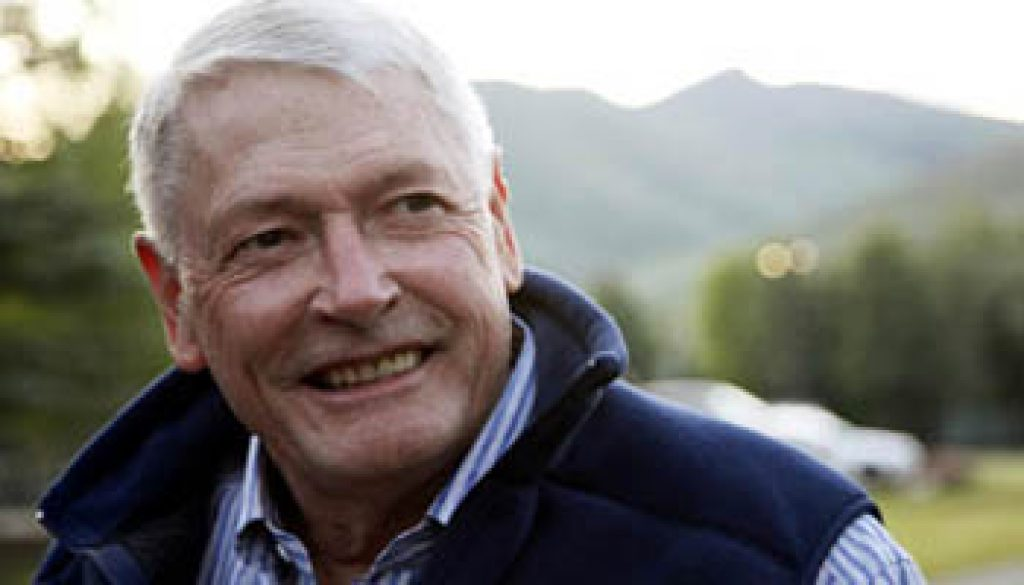 John Malone: the mystery method behind a media empire