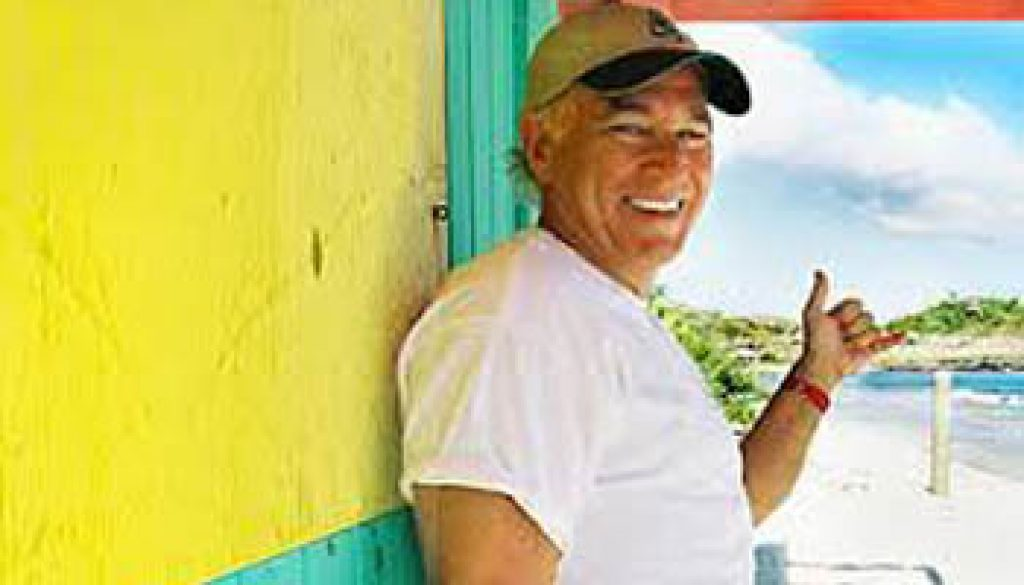 Jimmy_Buffett