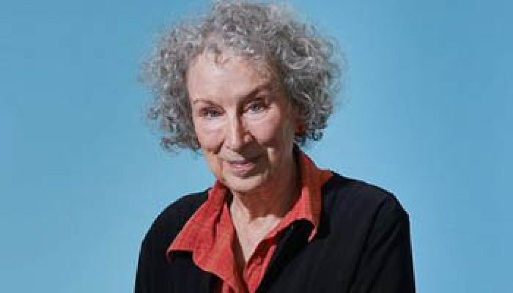 Margaret Atwood Tale
