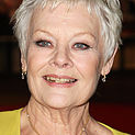 LONDON, ENGLAND - DECEMBER 03: (UK TABLOID NEWSPAPERS OUT) Judi Dench attends the world premiere of Nine held at the Odeon Leicester Square on December 3, 2009 in London, England. (Photo by Dave Hogan/Getty Images)