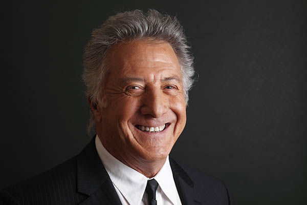 Dustin Hoffman: An Outsider's Unlikely Climb To Being Best In The Business