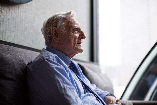 To Be A Genius, Think Like A 94-Year-Old