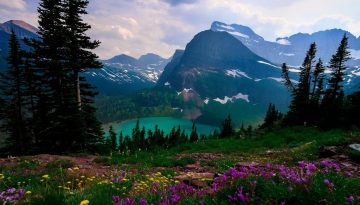50 States of Great Hiking