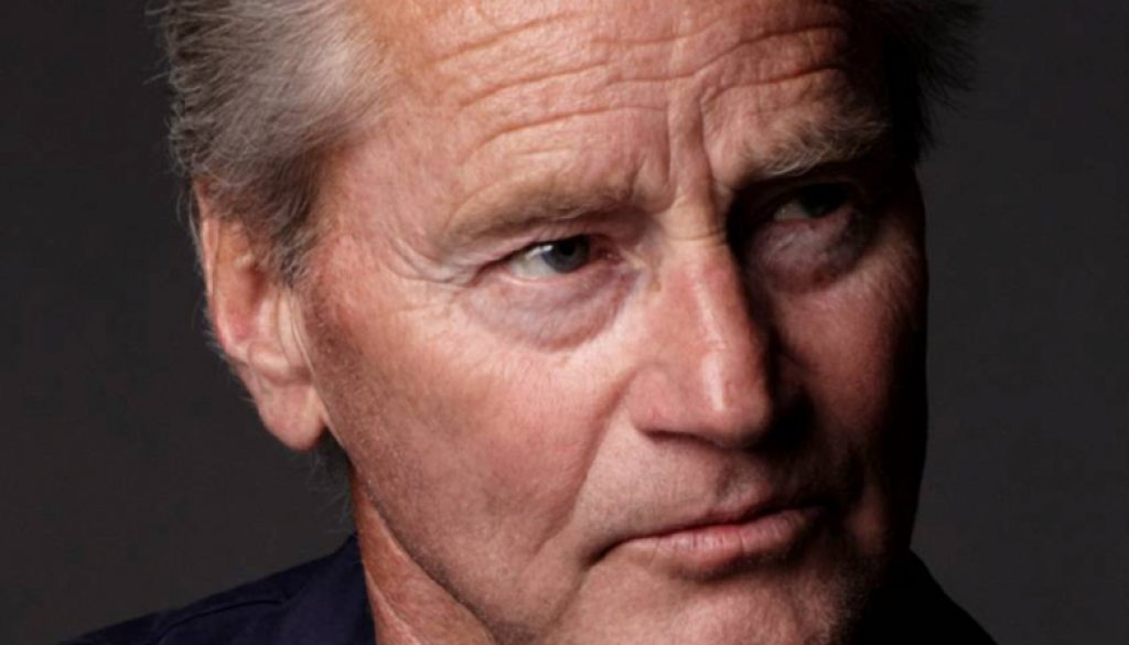 Sam Shepard: A Life as Dramatic as His Works